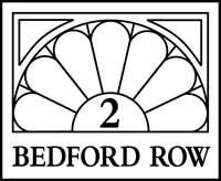 2 Bedford Row LOGO