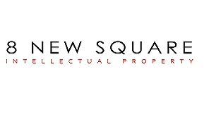 8 New Square LOGO