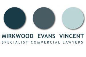 Mirkwood Evans Vincent LOGO