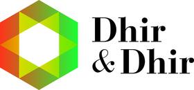 Dhir & Dhir Associates LOGO