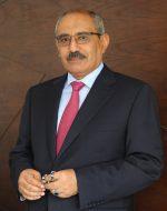 Dr Ghazi PHOTO