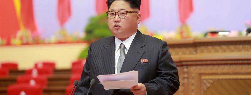 Kim Jong PHOTO