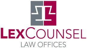 LexCounsel logo