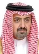 Mohanned Bin Saud Al-Rasheed