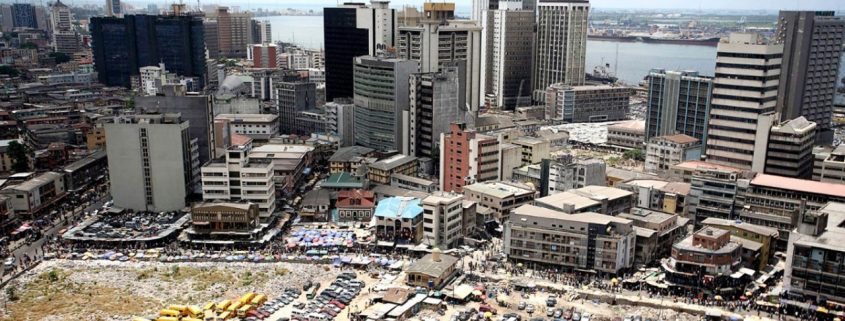 Nigerian Economy PHOTO
