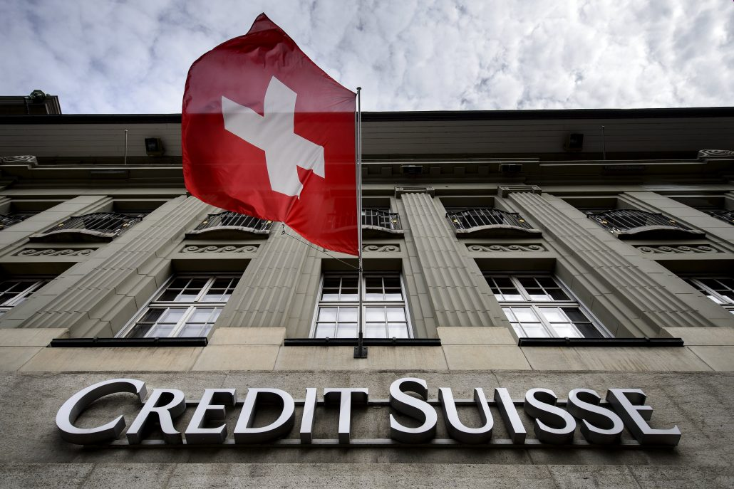 Credit Suisse finalises new global legal panel with four