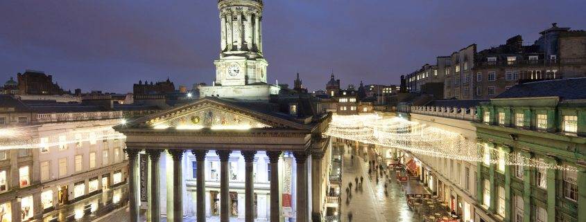 Glasgow PHOTO