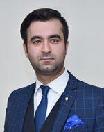 Anooshiravan Karimi