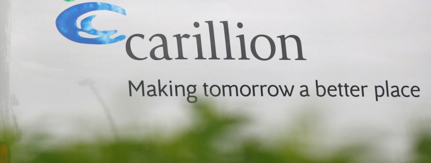 Carillion PHOTO