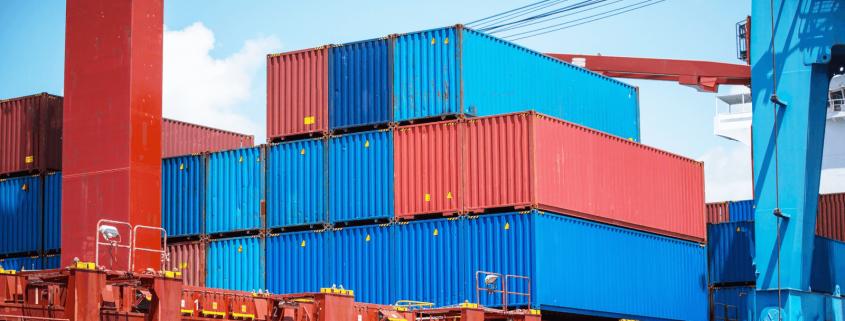 Maritime Trade PHOTO