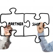 Partnership PHOTO