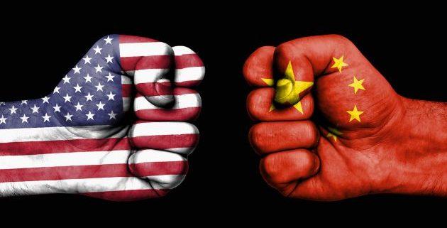 Trade War PHOTO