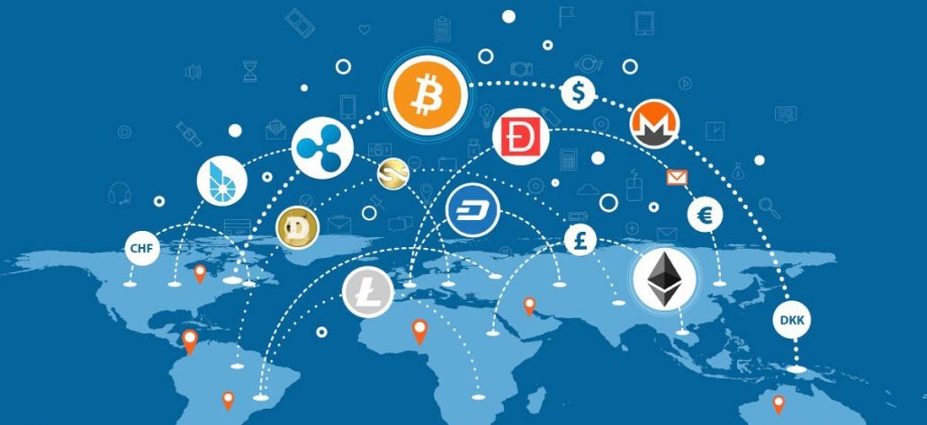 what backs cryptocurrency
