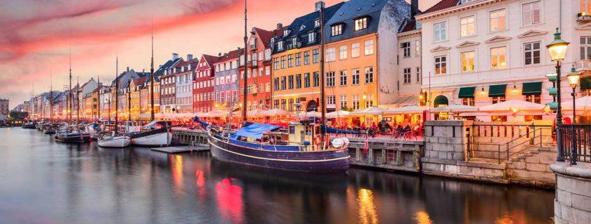 Denmark PHOTO
