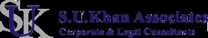 Logo-SUKhan Associates Crp&Lgl