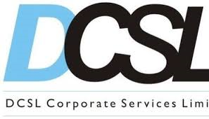 DCSL Corporate Services Limited LOGO