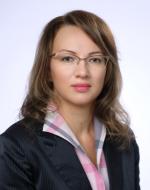 Elena Nakhratova