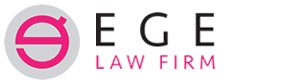ege law firm logo