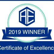 Advisory Excellence - 2019 Certificate of Excellence Logo