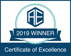 Advisory Excellence 2019 Certificate of Excellence Logo