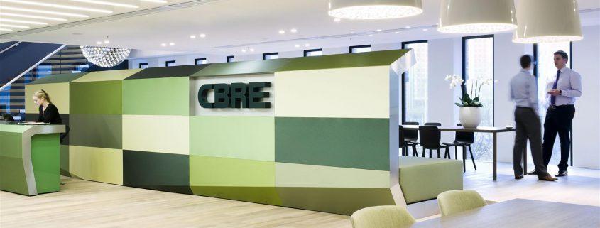 CBRE - Advisory Excellence