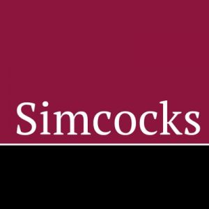 SIMCOCKS LOGO