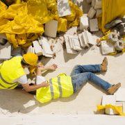 Workplace Injury PHOTO