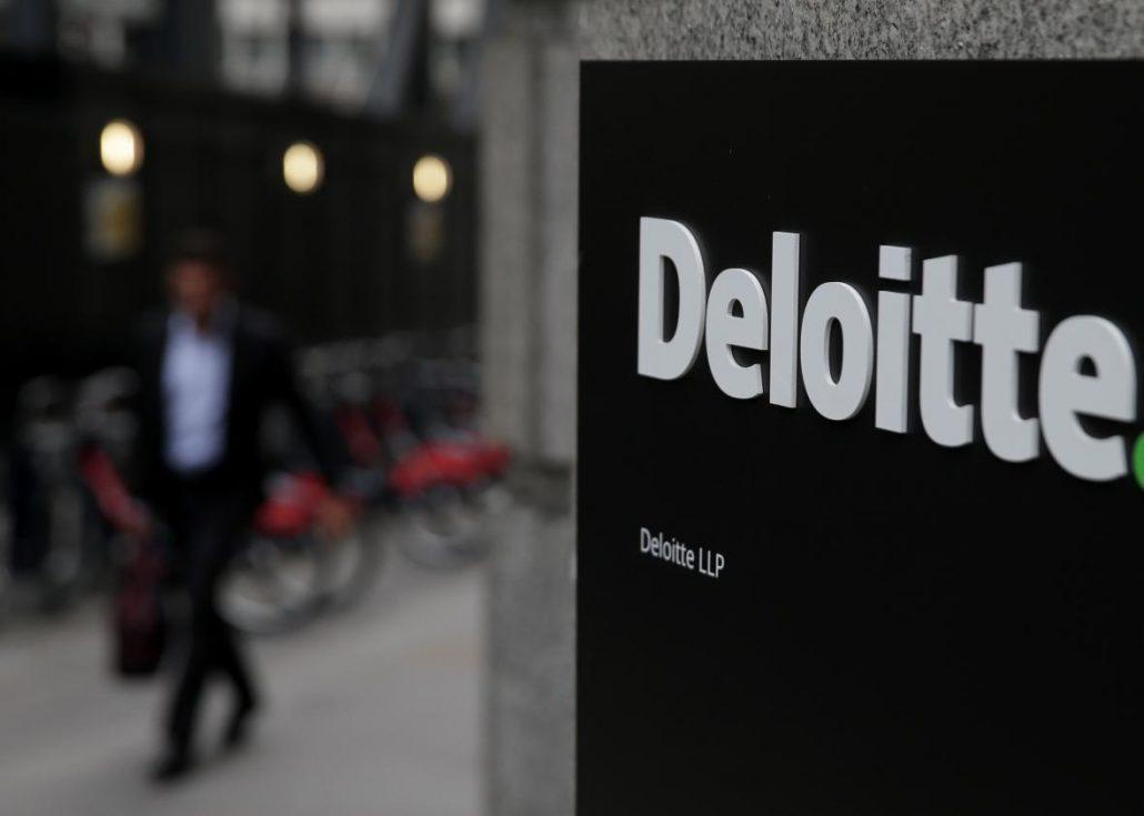 Mathieu Colas and Hélène Chaplain join Monitor Deloitte France