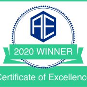 Advisory Excellence - 2020 Certificate of Excellence Logo