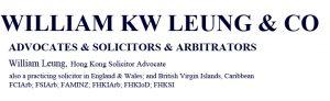 William KW Leung & Co