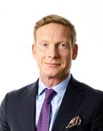 Carl Ljungdahl